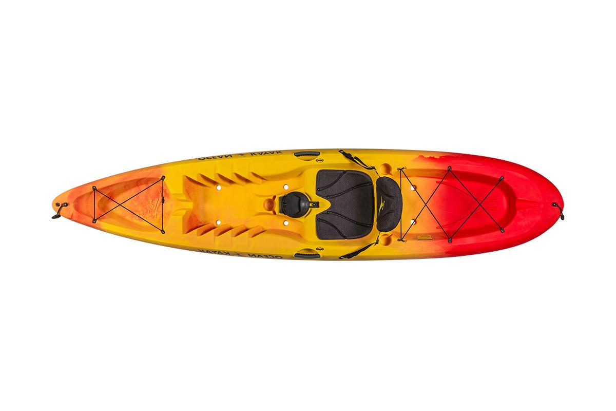 Kayak Malibu 2 - sit on top