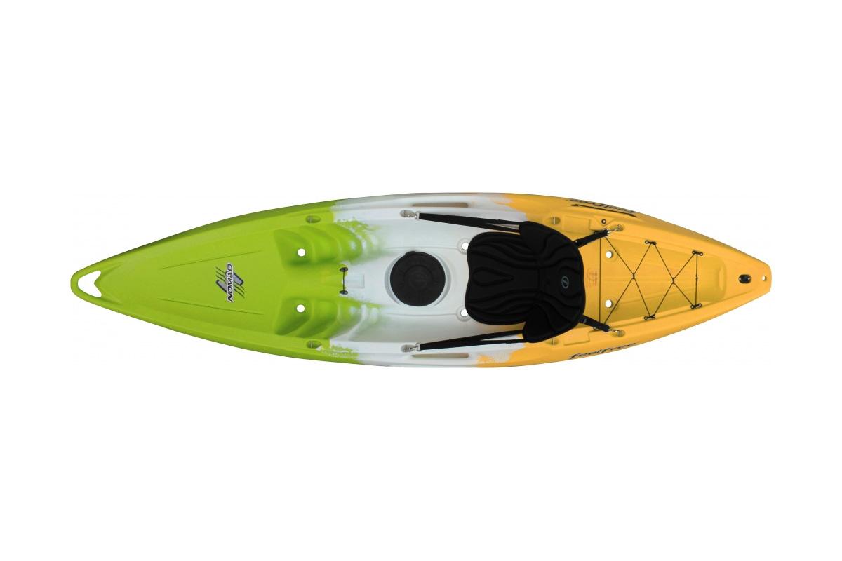 Kayak Nomad - sit on top