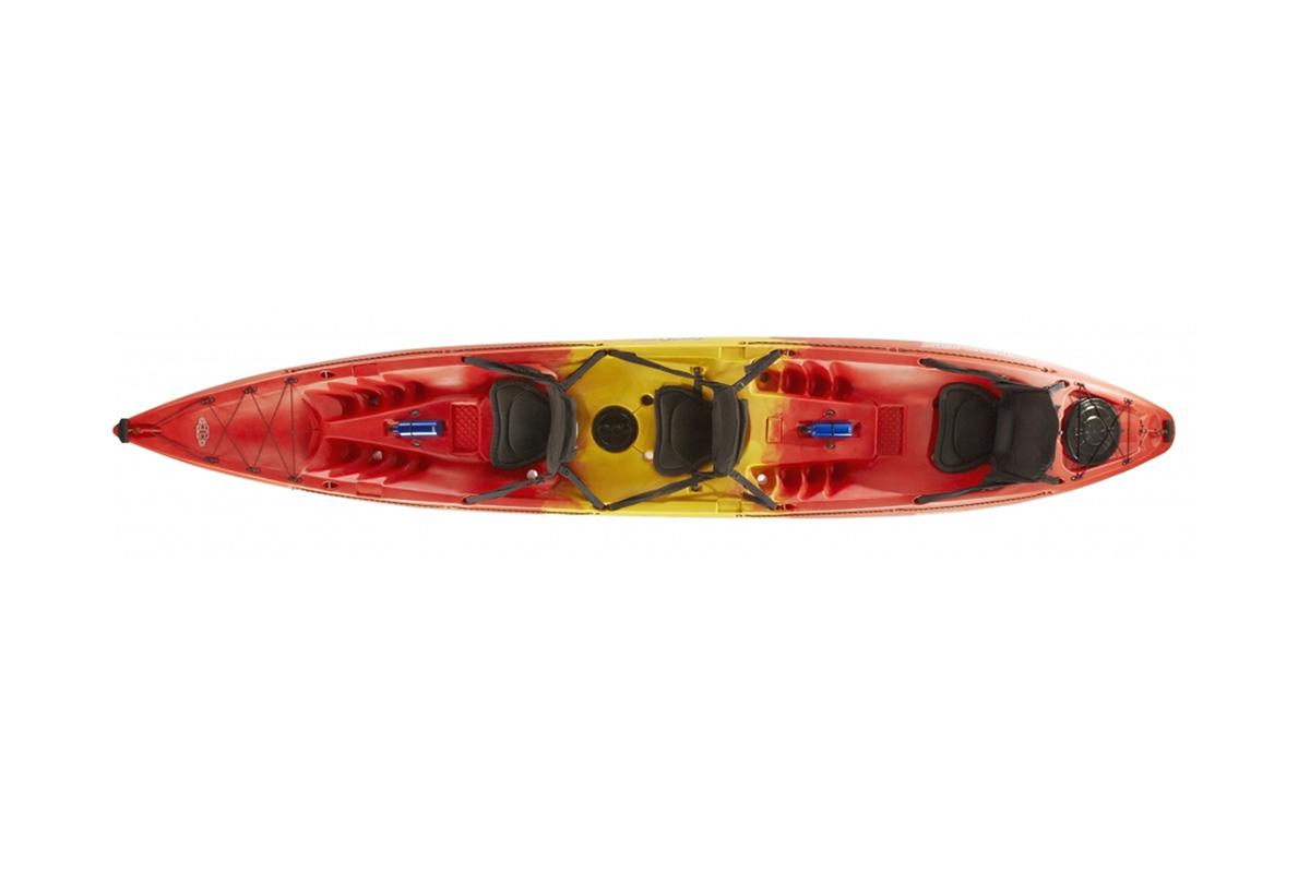 Kayak Triyak