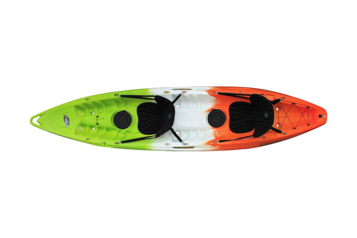 Kayak Gemini