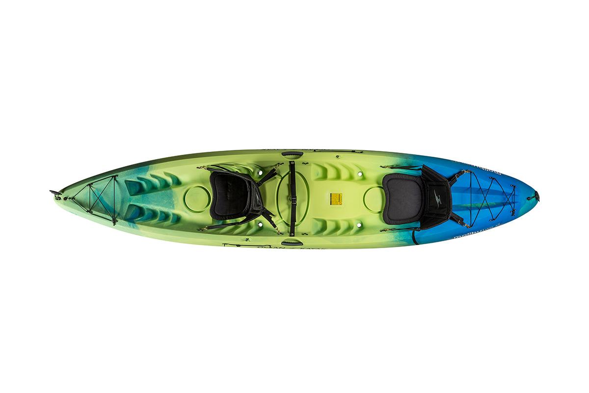 Kayak Malibu 2 XL