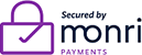 Secured by Monry Payments