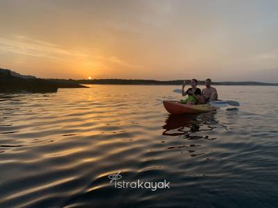 Sunset Kayak Excursion