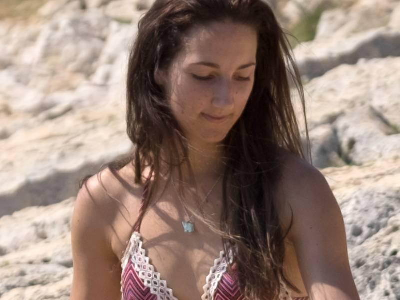 Daniela, Istra Kayak